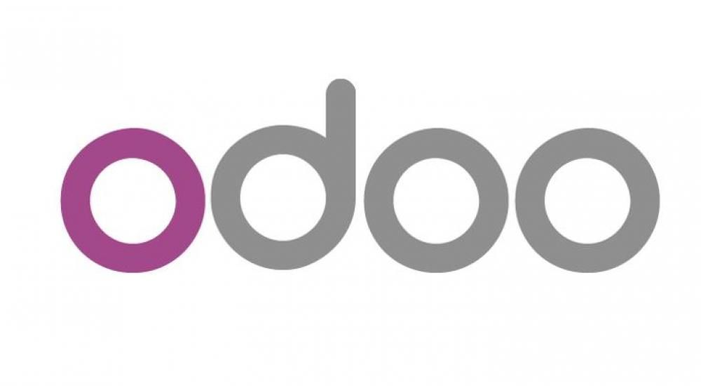 Odoo CMS - une grande photo